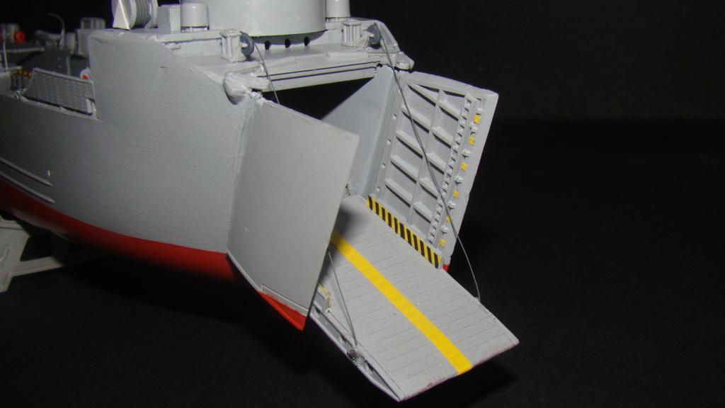 LSM L164 Roussen (Revell 1/144° moteurs-lumieres) par nikolaos Dsc08211