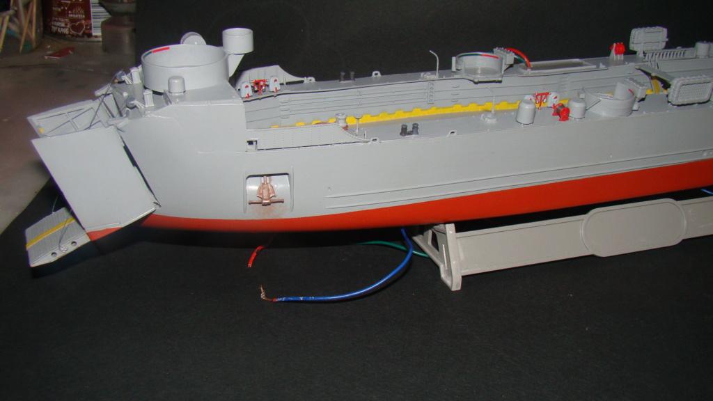 LSM L164 Roussen (Revell 1/144° moteurs-lumieres) par nikolaos Dsc08215