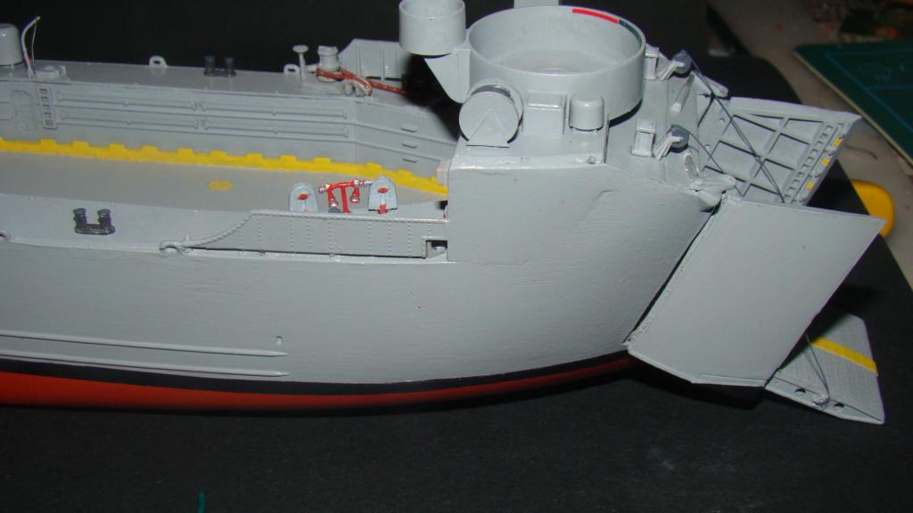 LSM L164 Roussen (Revell 1/144° moteurs-lumieres) par nikolaos Dsc08220