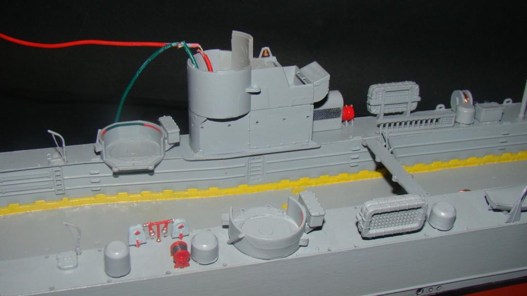 LSM L164 Roussen (Revell 1/144° moteurs-lumieres) par nikolaos Dsc08222