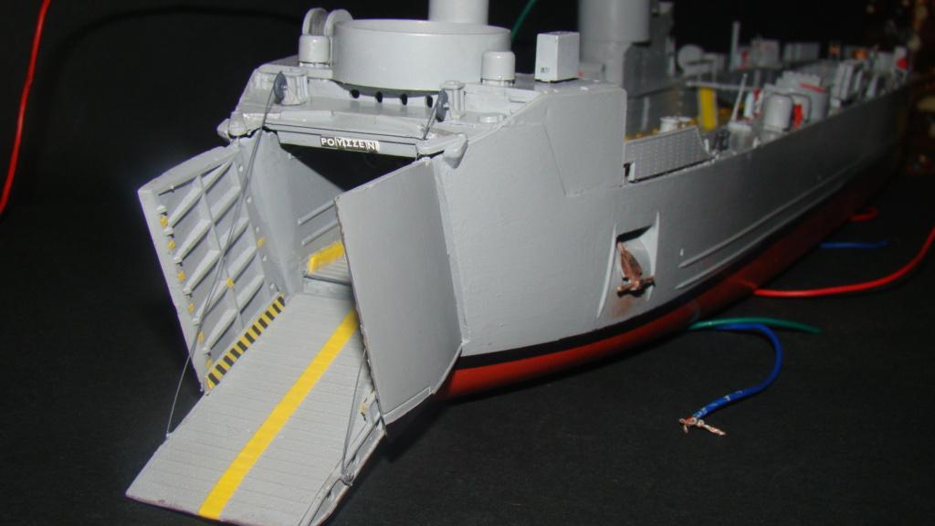 LSM L164 Roussen (Revell 1/144° moteurs-lumieres) par nikolaos Dsc08223