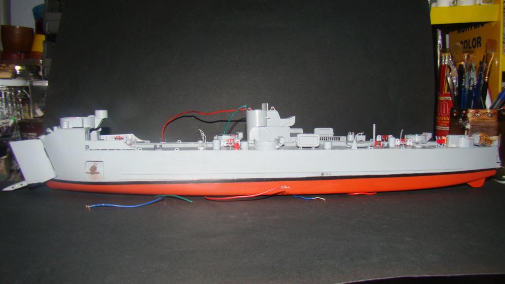 LSM L164 Roussen (Revell 1/144° moteurs-lumieres) par nikolaos Dsc08224