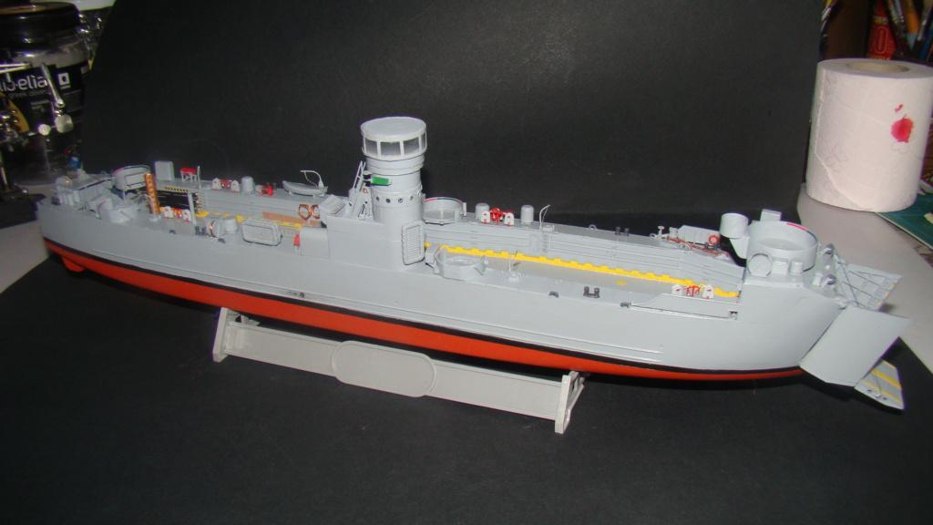 LSM L164 Roussen (Revell 1/144° moteurs-lumieres) par nikolaos Dsc08225