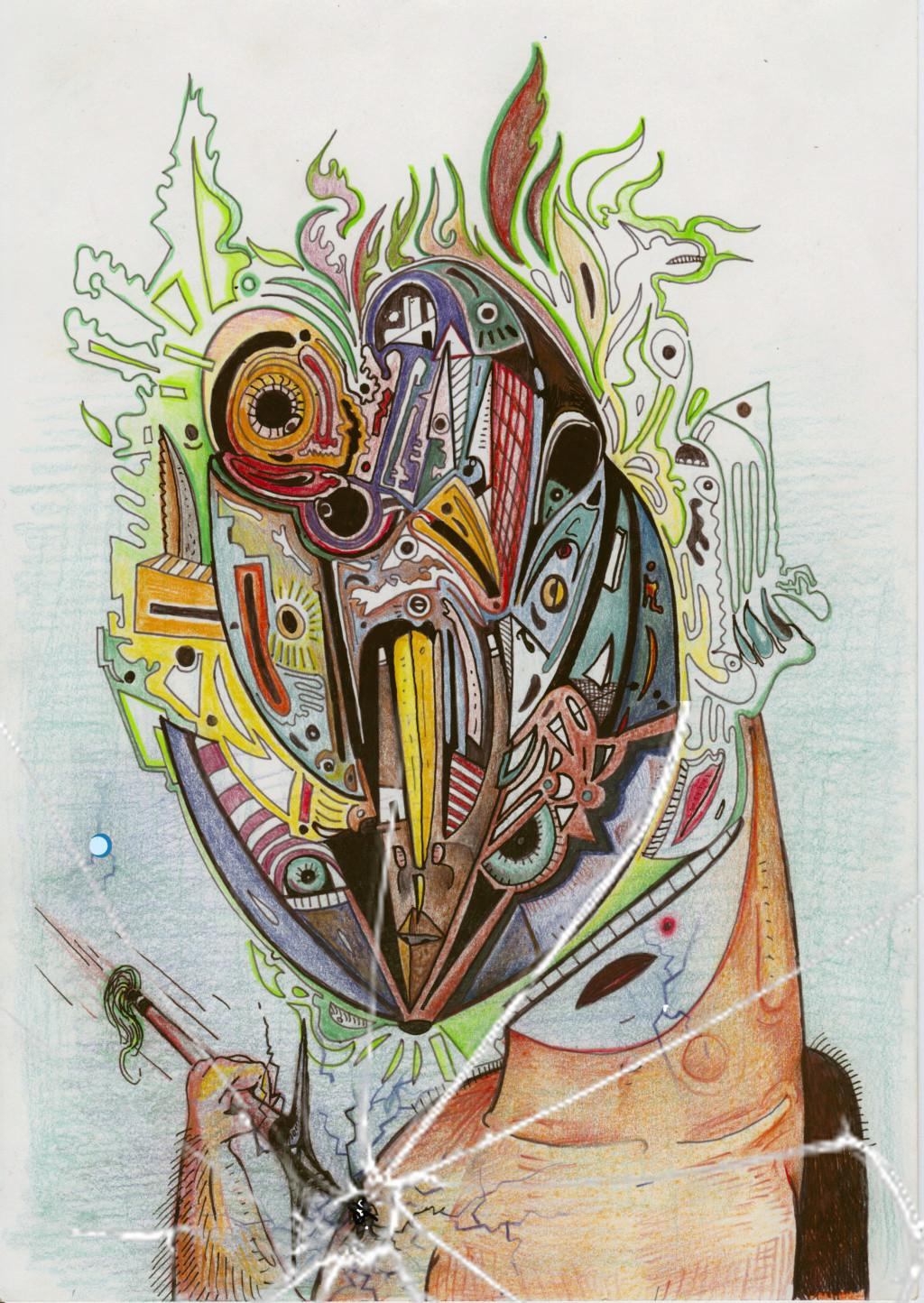 L'imaginarium du dr. Pirotte Numear11