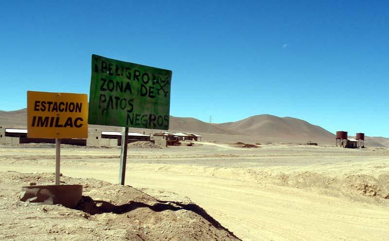 Chasse aux météorites dans le désert de l'Atacama - Page 2 Imilac10