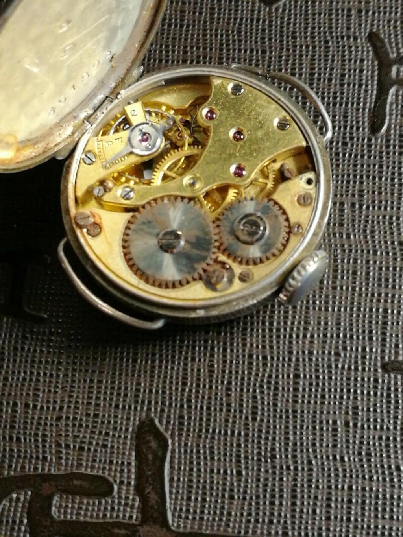 Mido -  [Postez ICI les demandes d'IDENTIFICATION et RENSEIGNEMENTS de vos montres] - Page 33 6ea1d310