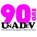 Comment accompagner et guider une personne aveugle ou malvoyante ? L'UNADEV publie le guide « Savoir-être, savoir guider »  Unadev10