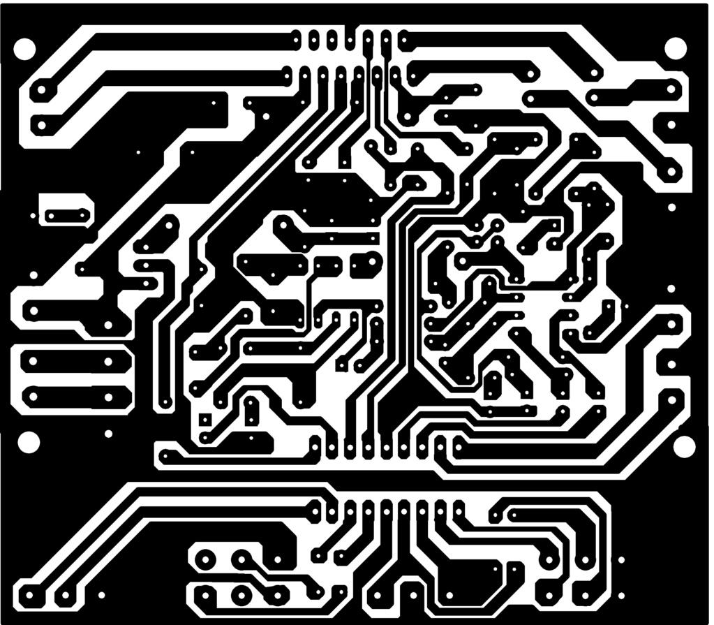 Amplificador 2.1 TDA7379 do site TE1 Amplif11