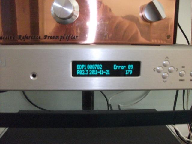 Bryston BDP-1  Digital Player Brysto13