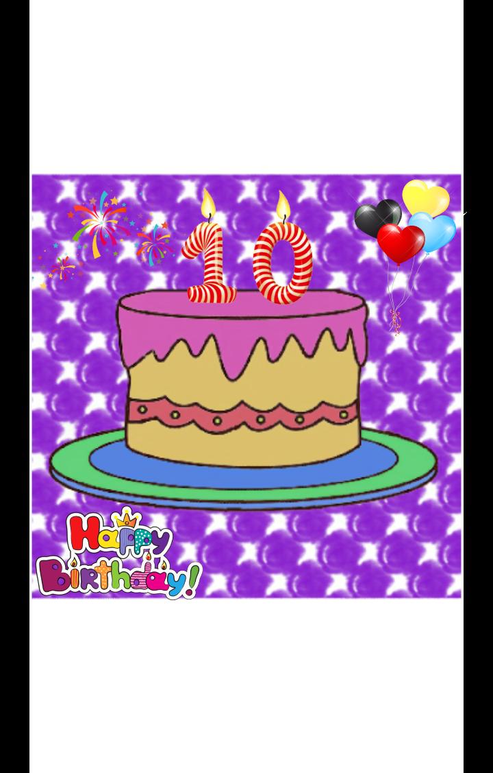 [COMPETIZIONE] Evento Compleanno: Completa la torta! 15825010