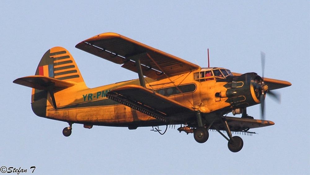 Antonov An-2 - Pagina 25 Img_1011