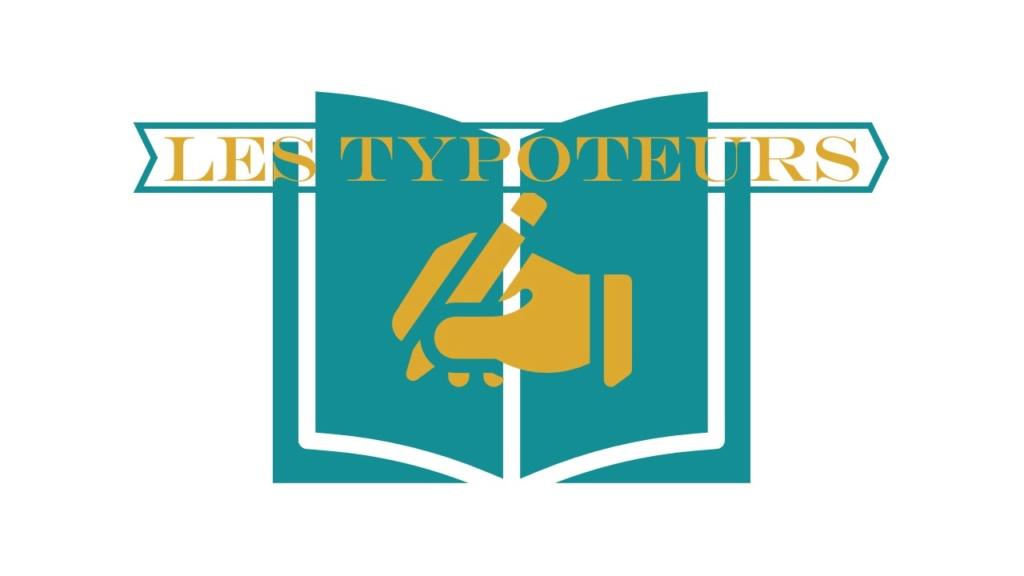 Un logo pour les typoteurs Logo_l10