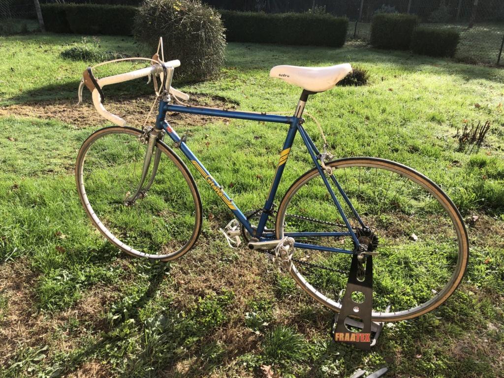 Gitane Victoire de 1987, restauration. Img_0216