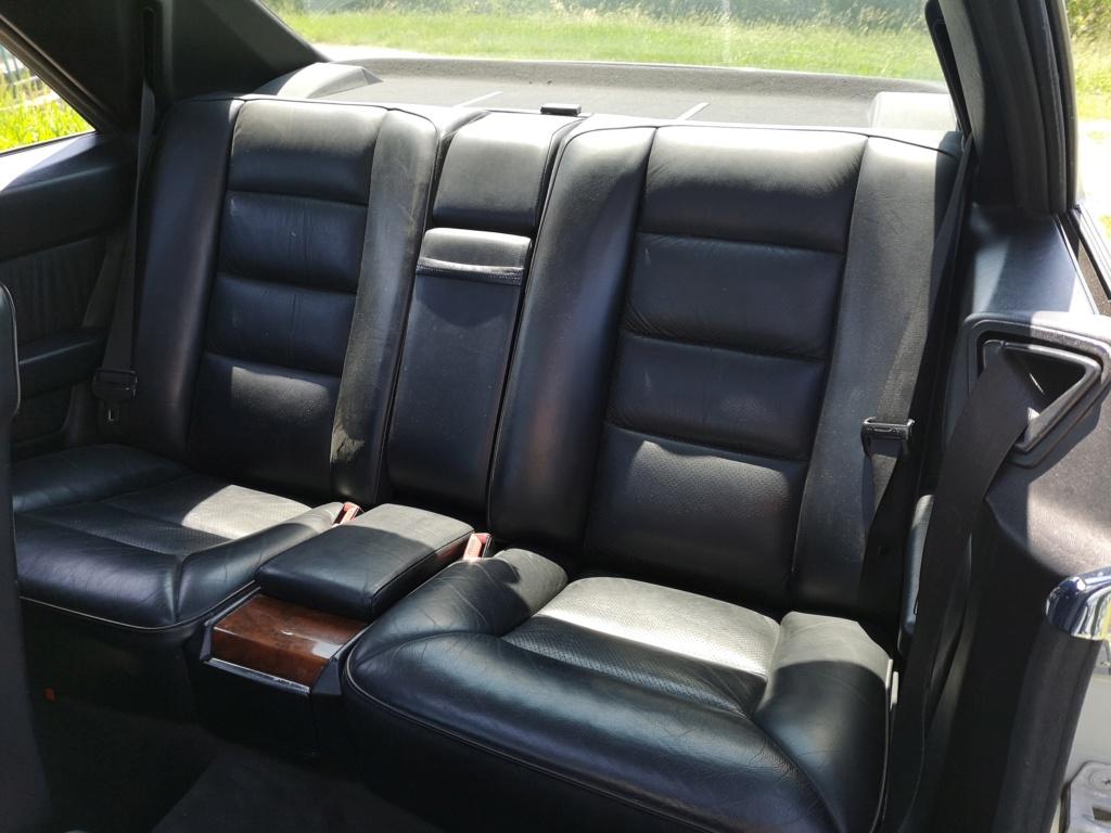 Mercedes 320 CE  Img_2031