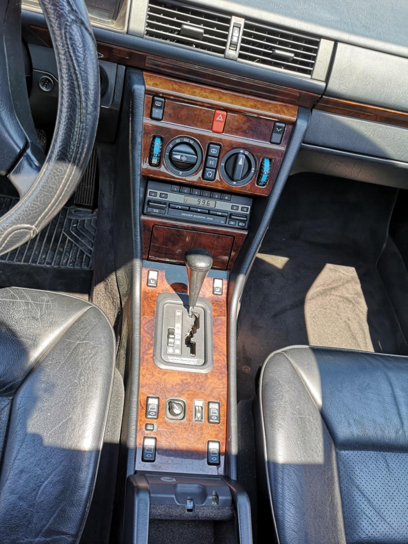 Mercedes 320 CE  Img_2033
