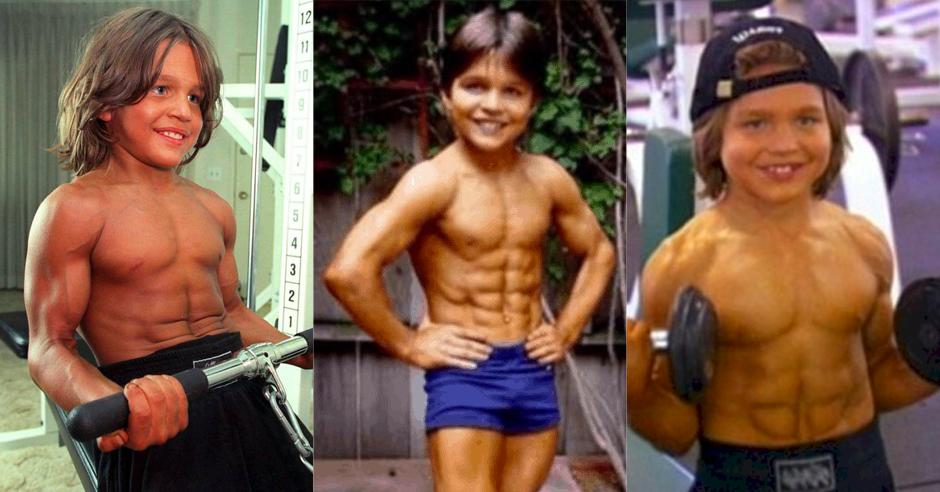 ¿Es verdad que el gimnasio de muy joven frena el crecimiento? - Página 2 20-34-10