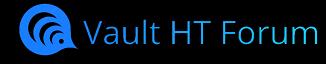 Vault HT Forum