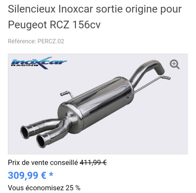 INOXCAR Screen16