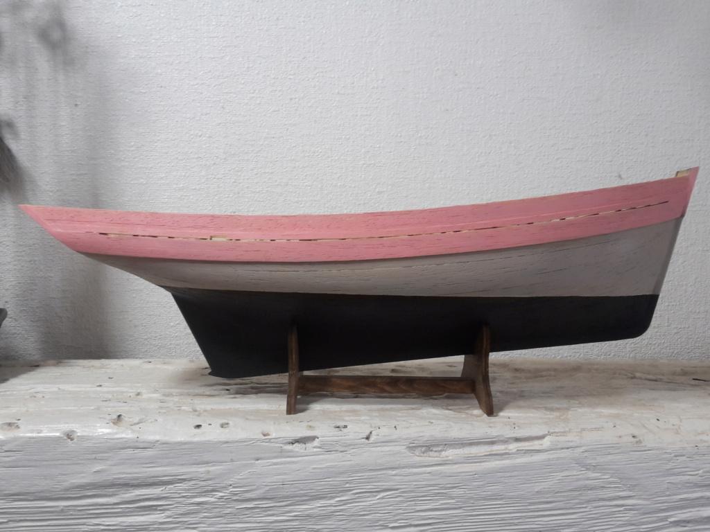Thonier Marie-Jeanne (Billing Boats 1/50°) par Yoann gui 20201100