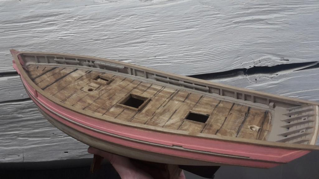 Thonier Marie-Jeanne (Billing Boats 1/50°) par Yoann gui 20201103