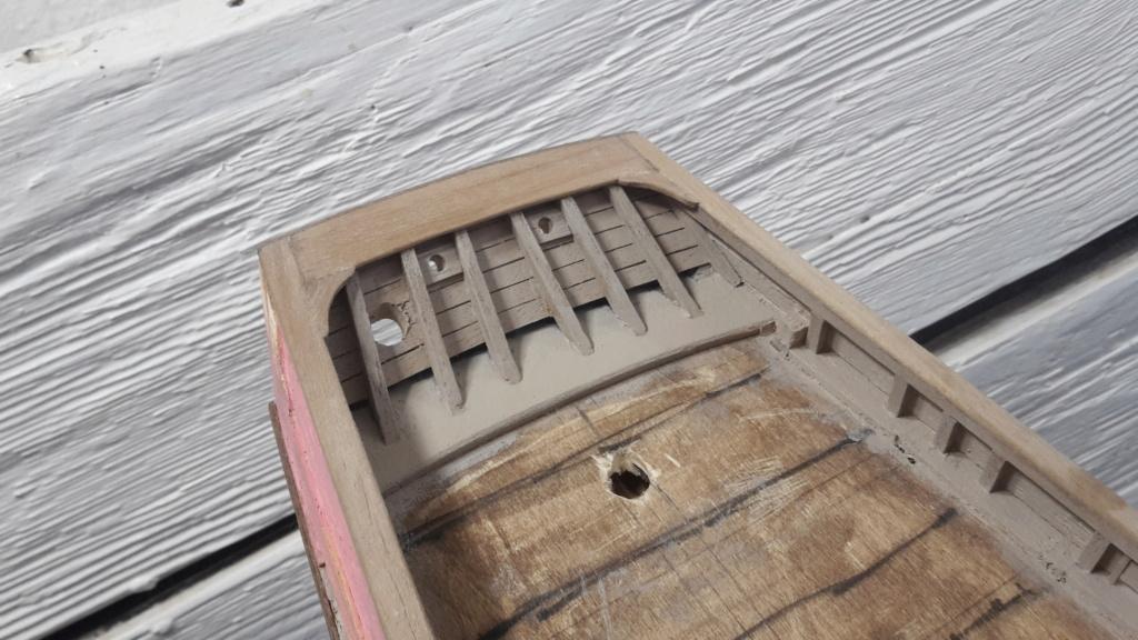 Thonier Marie-Jeanne (Billing Boats 1/50°) par Yoann gui 20201104