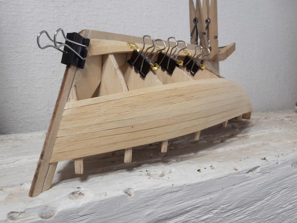 Thonier Marie-Jeanne (Billing Boats 1/50°) par Yoann gui 20201155