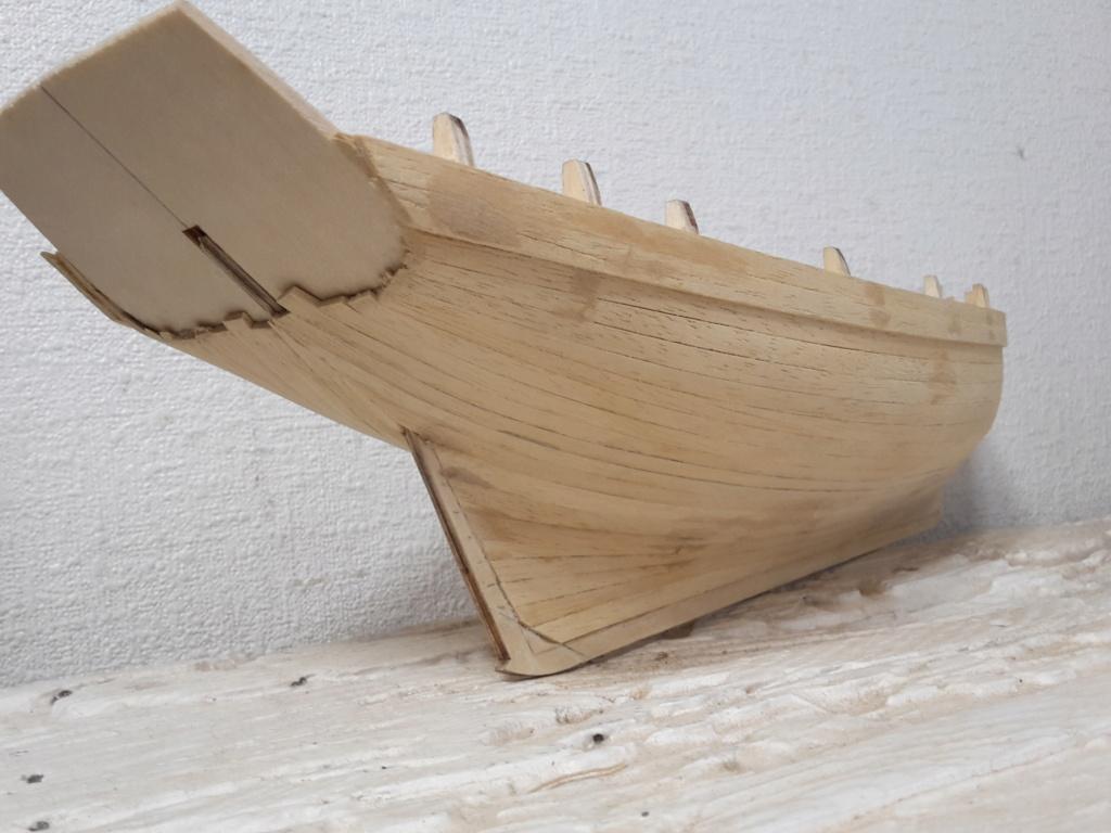 Thonier Marie-Jeanne (Billing Boats 1/50°) par Yoann gui 20201290