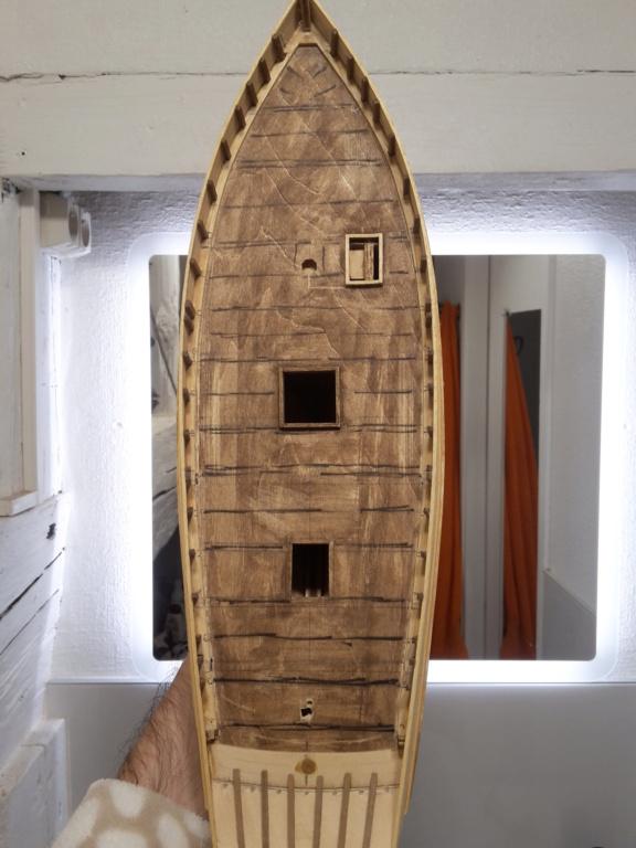 Thonier Marie-Jeanne (Billing Boats 1/50°) par Yoann gui 20201295