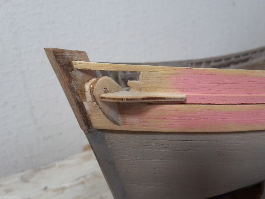 Thonier Marie-Jeanne (Billing Boats 1/50°) par Yoann gui 20201298
