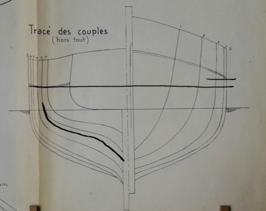 Thonier Marie-Jeanne (Billing Boats 1/50°) par Yoann gui - Page 4 2021-039