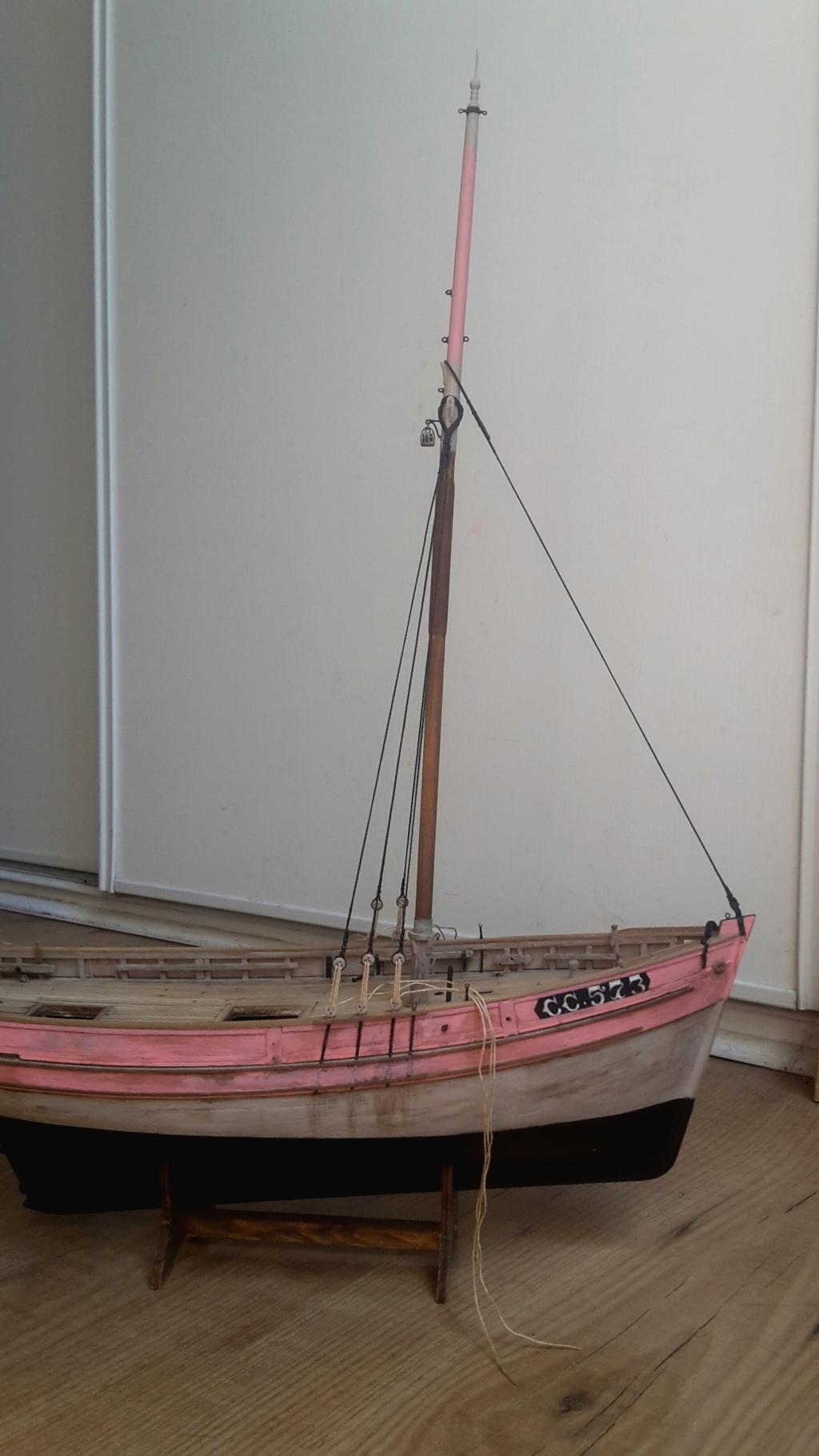 Thonier Marie-Jeanne (Billing Boats 1/50°) de Yoann gui - Page 7 2021-077