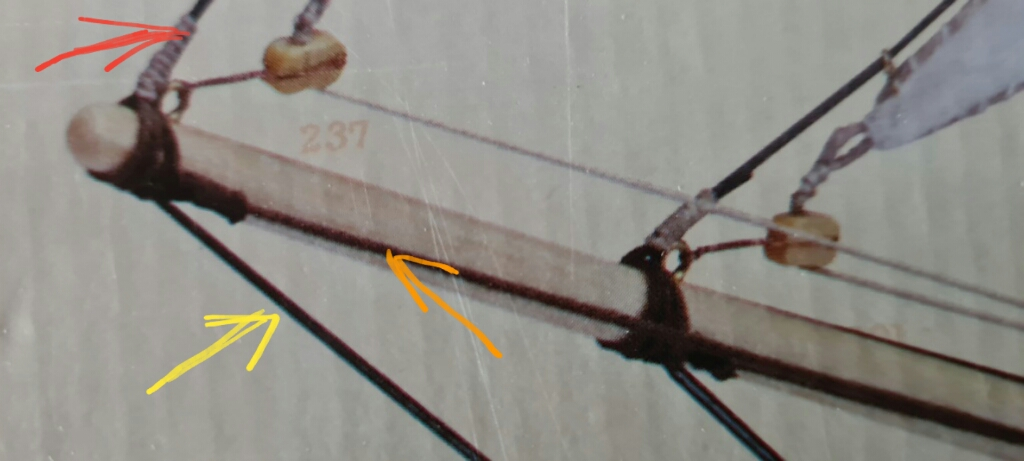 Goélette USS Enterprise Maryland 1799 [Constructo 1/51°] de MarcL - Page 31 2021-141