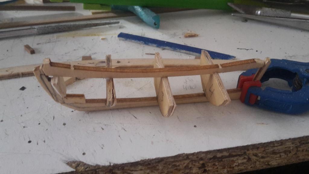 Thonier Marie-Jeanne (Billing Boats 1/50°) par Yoann gui - Page 2 20210103