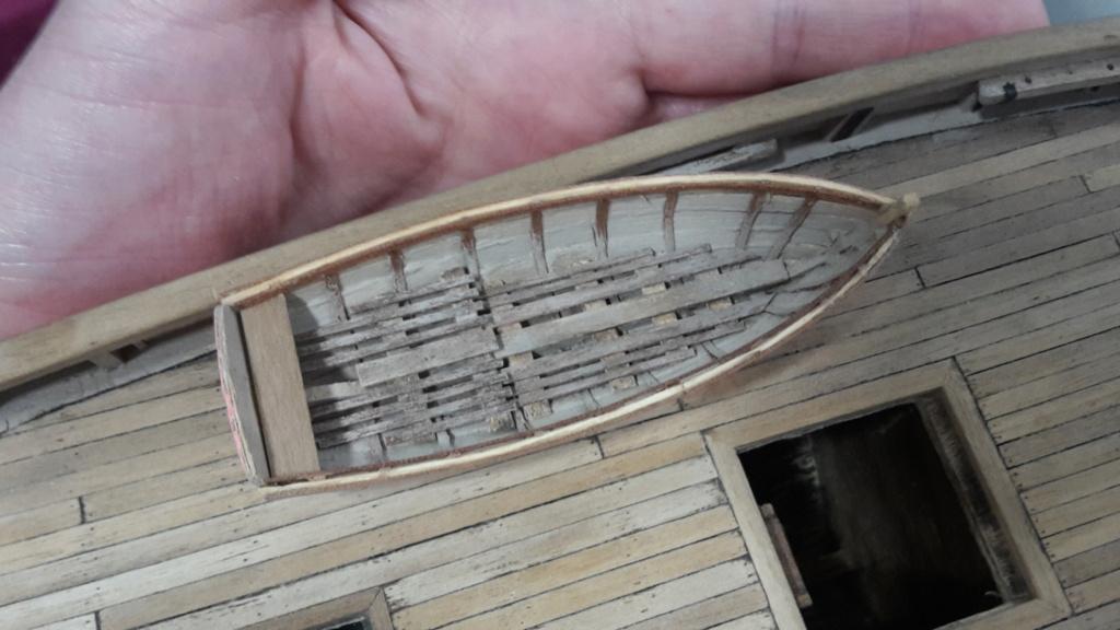 Thonier Marie-Jeanne (Billing Boats 1/50°) par Yoann gui - Page 2 20210104