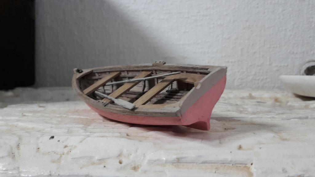 Thonier Marie-Jeanne (Billing Boats 1/50°) par Yoann gui - Page 2 20210105