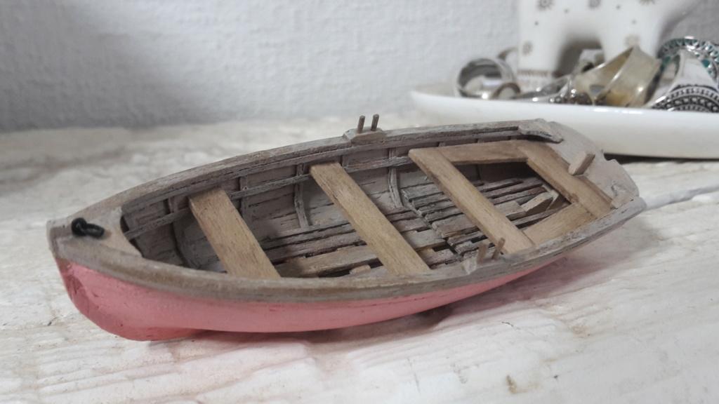 Thonier Marie-Jeanne (Billing Boats 1/50°) par Yoann gui - Page 2 20210106