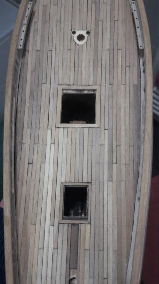 Thonier Marie-Jeanne (Billing Boats 1/50°) par Yoann gui 20210175