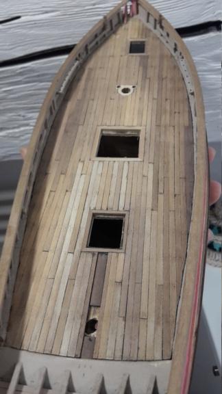 Thonier Marie-Jeanne (Billing Boats 1/50°) par Yoann gui 20210179