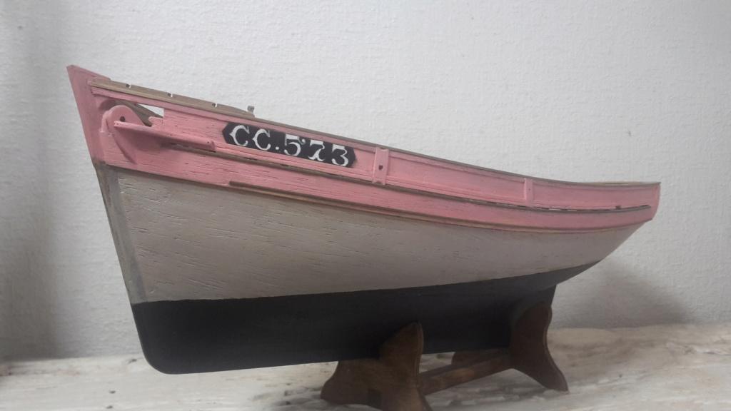 Thonier Marie-Jeanne (Billing Boats 1/50°) par Yoann gui 20210192