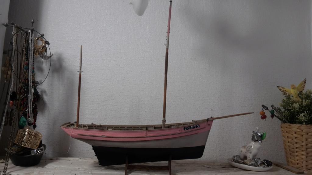 Thonier Marie-Jeanne (Billing Boats 1/50°) par Yoann gui - Page 3 20210397