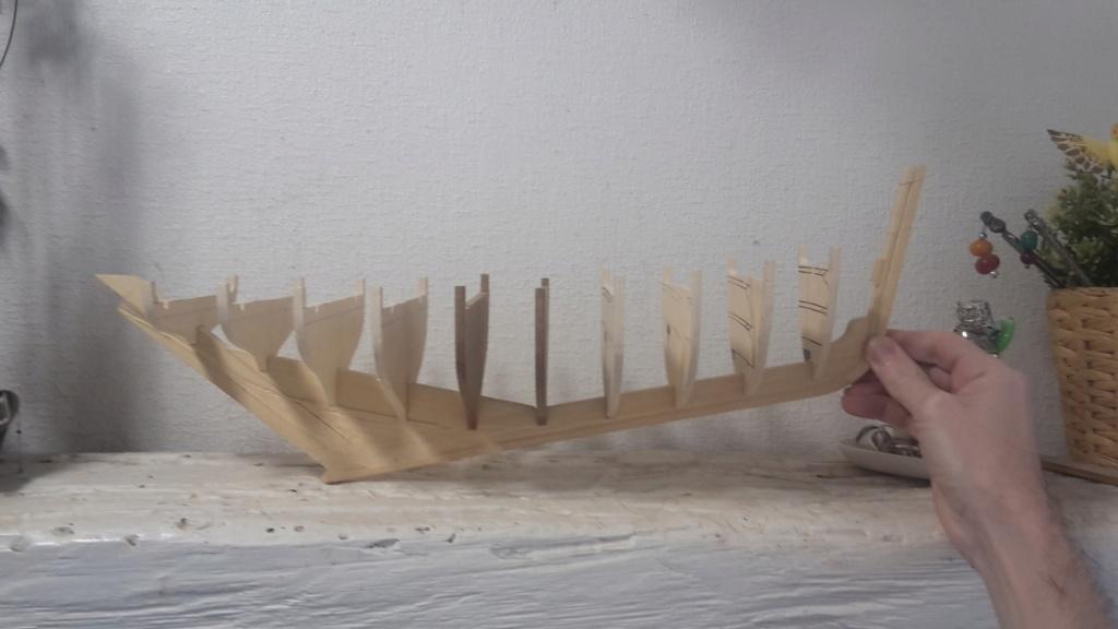 Thonier Marie-Jeanne (Billing Boats 1/50°) par Yoann gui - Page 4 20210408