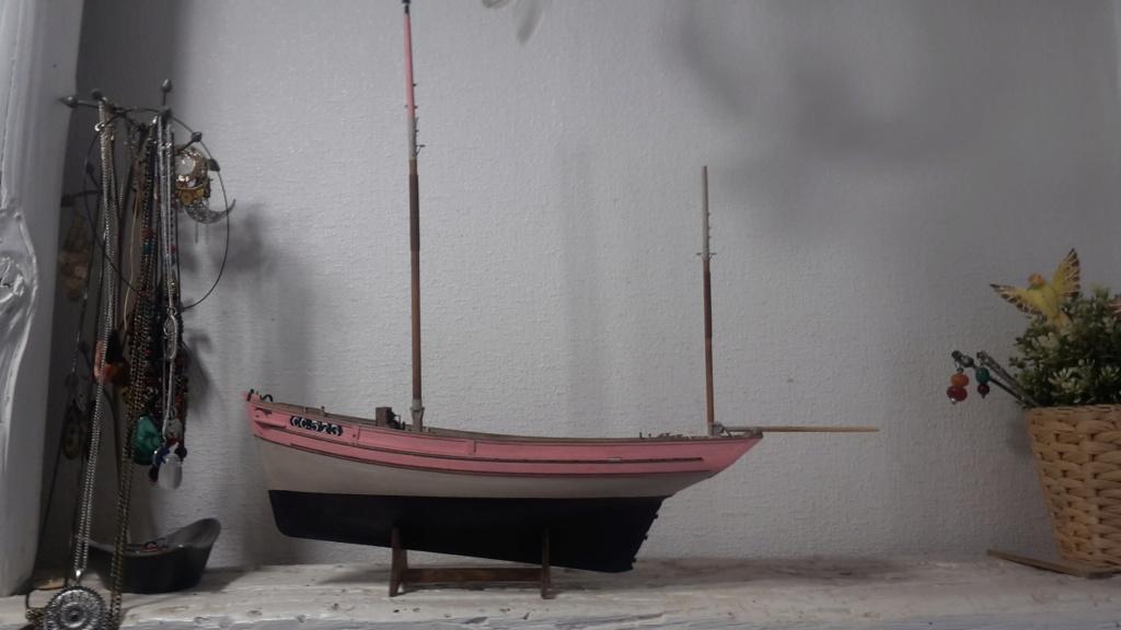 Thonier Marie-Jeanne (Billing Boats 1/50°) par Yoann gui - Page 4 20210465