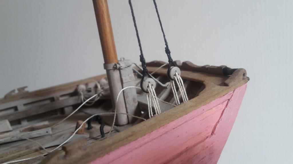 Thonier Marie-Jeanne (Billing Boats 1/50°) par Yoann gui - Page 6 20210571