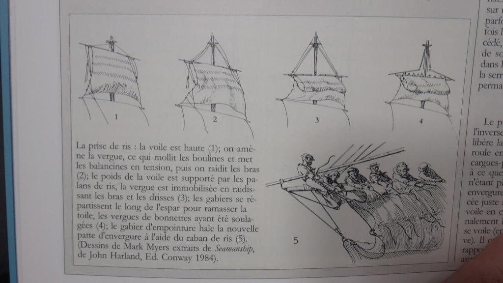L'Astrolabe 1812 (base Mantua & plan AAMM 1/50°) par kerezou - Page 10 20210573