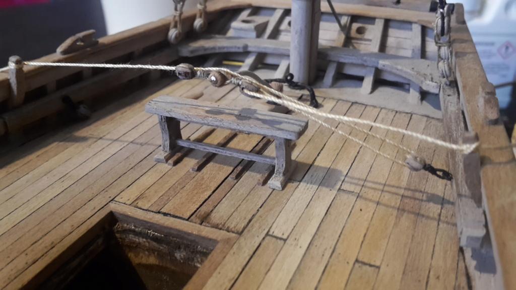 Thonier Marie-Jeanne (Billing Boats 1/50°) de Yoann gui - Page 7 20210613