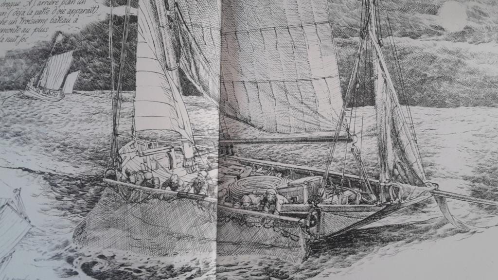 Thonier de Groix Saint-Gildas 1908 au 1/50 de G-Schmitt  - Page 19 20210644