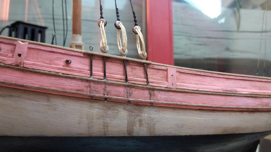 Thonier Marie-Jeanne (Billing Boats 1/50°) de Yoann gui - Page 7 20210718