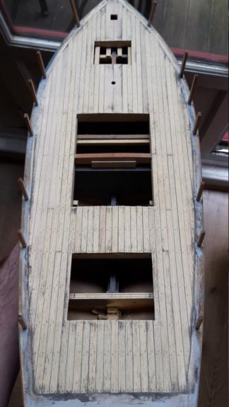 Cotre langoustier (Plan Musée Concarneau 1/25°)  par Yoann gui - Page 5 20210871