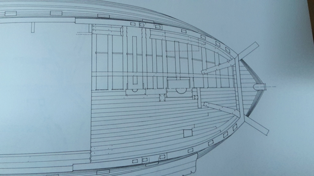 Corsaire Tonnant 1793 (Corel DM50 1/50°) de Greygil - Page 2 20211085