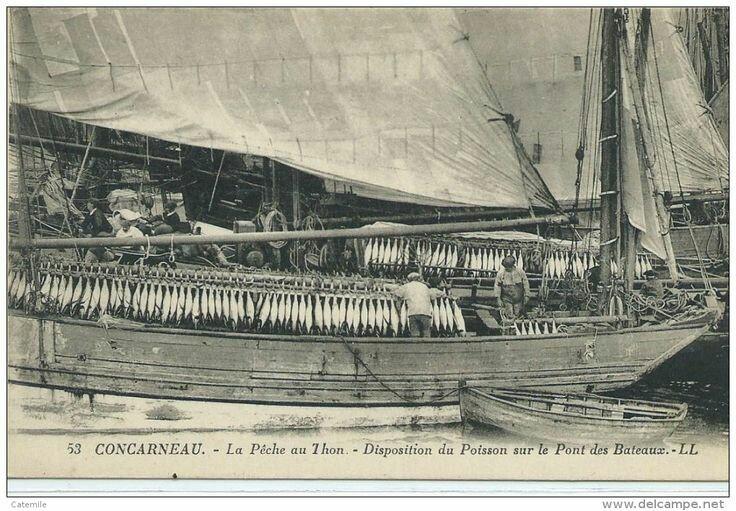 Thonier de Groix Saint-Gildas 1908 au 1/50 de G-Schmitt  - Page 18 289f5c10